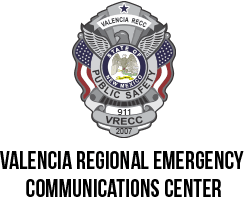 Valencia Regional Emergency Communications Center